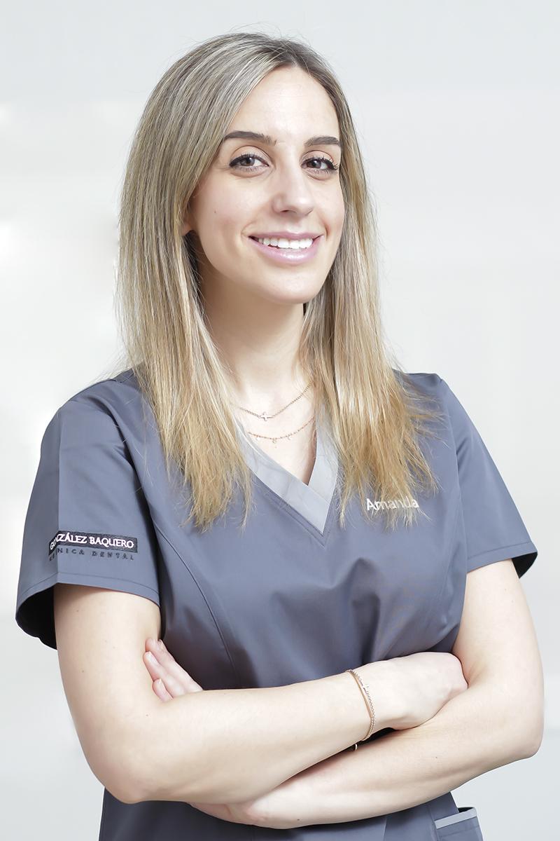 Amanda López de Robles