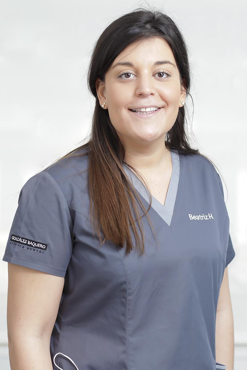 Beatriz Hernanz