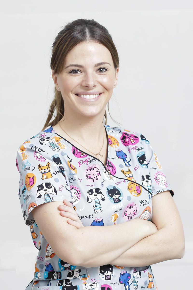 Dra. Lucía Baquero Artieda
