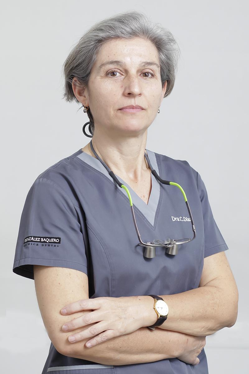 Dra. Clara Díaz Fernández