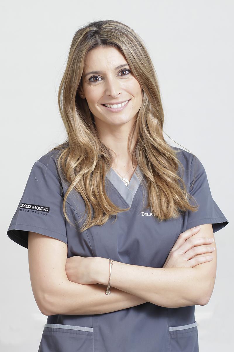 Dra. Pilar Rodríguez