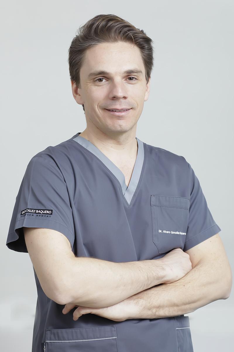 Dr. Álvaro González-Baquero Alonso