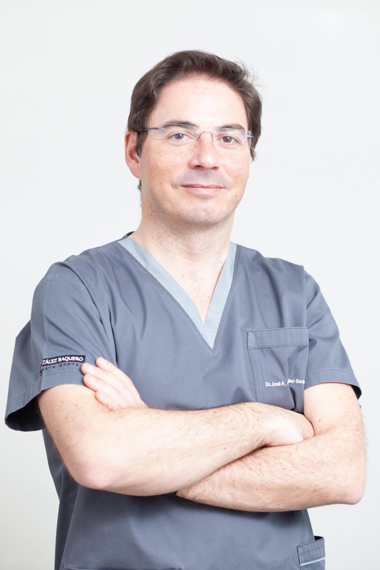 Dr. José Ramón González-Baquero Alonso