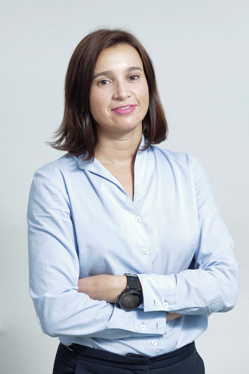 Nuria Consuegra