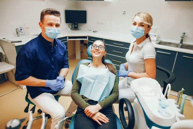 Sensibilidad dental qué es y cómo tratarla