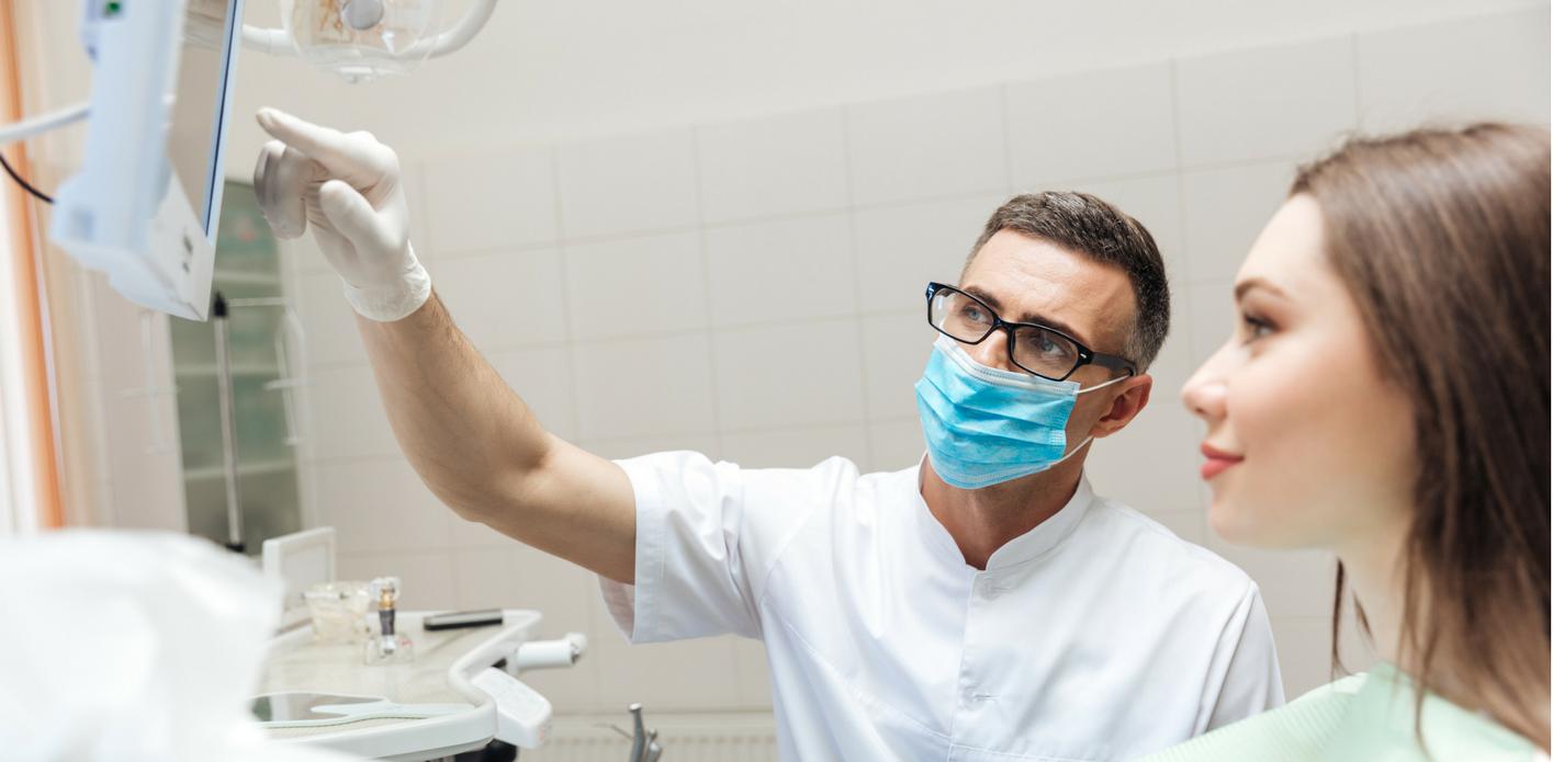 Diferencias entre un odontólogo y un médico estomatólogo