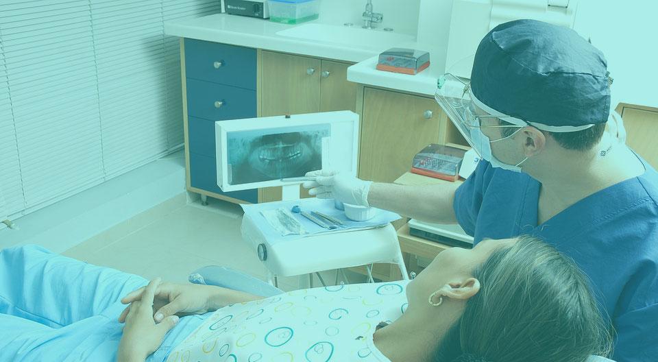 Cómo tratar un paciente con odontofobia