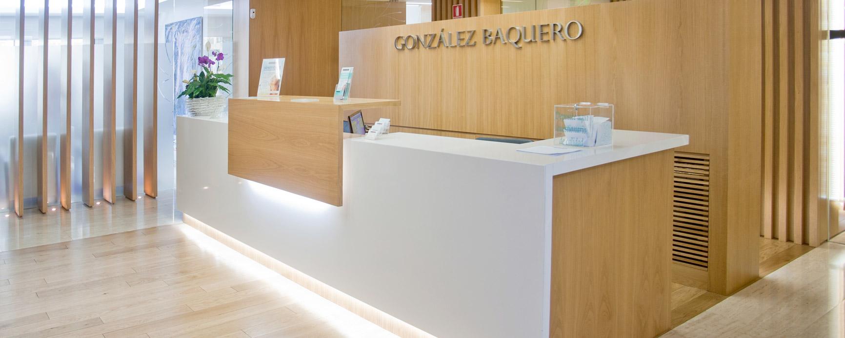 Clínica Dental Gonzalez Baquero