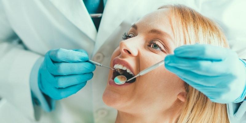 Pulpa dental, ¿qué tipo de afecciones pueden afectarla?