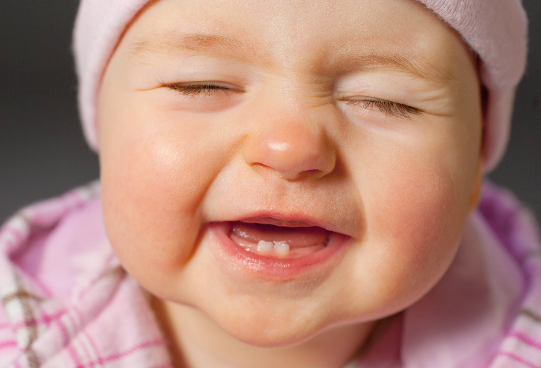 La odontopediatría al servicio de los más pequeños