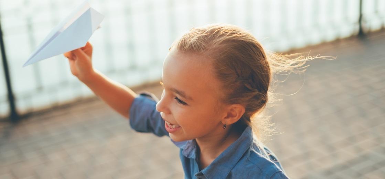 Pulpotomía en niños
