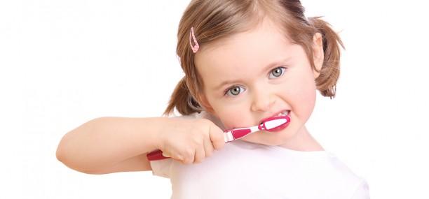 Consejos del odontopediatra para los más pequeños